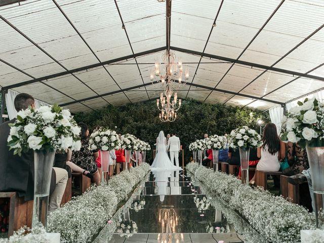 O casamento de Pabro e Mariane em São Paulo, São Paulo 57