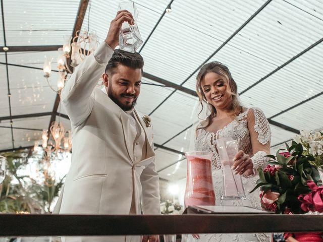O casamento de Pabro e Mariane em São Paulo, São Paulo 64