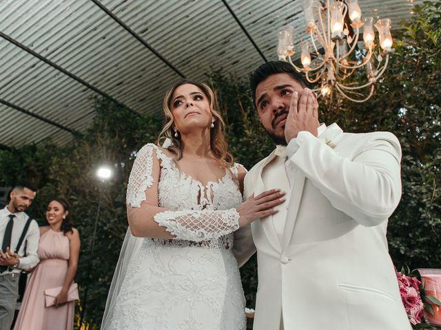 O casamento de Pabro e Mariane em São Paulo, São Paulo 65