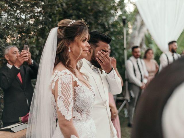O casamento de Pabro e Mariane em São Paulo, São Paulo 66