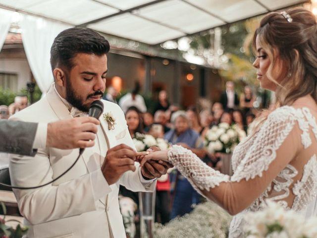 O casamento de Pabro e Mariane em São Paulo, São Paulo 72