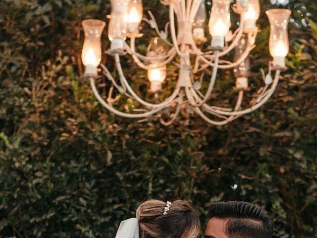 O casamento de Pabro e Mariane em São Paulo, São Paulo 76