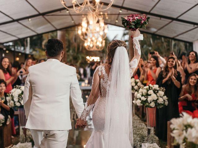 O casamento de Pabro e Mariane em São Paulo, São Paulo 78