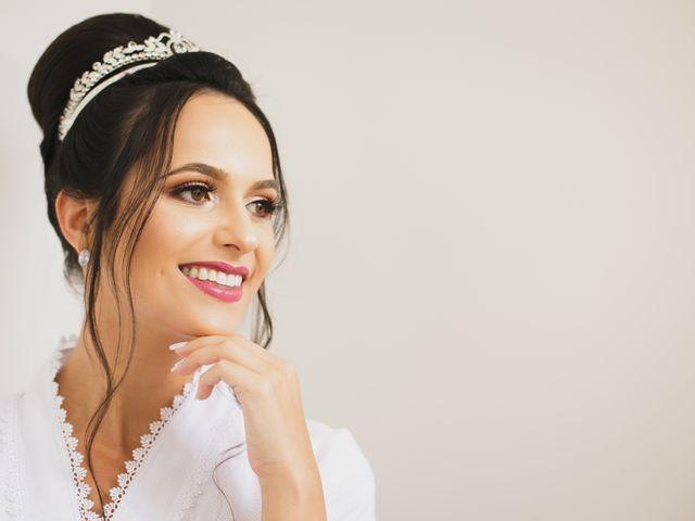 O casamento de Airton e Luize em Itapema, Santa Catarina 9