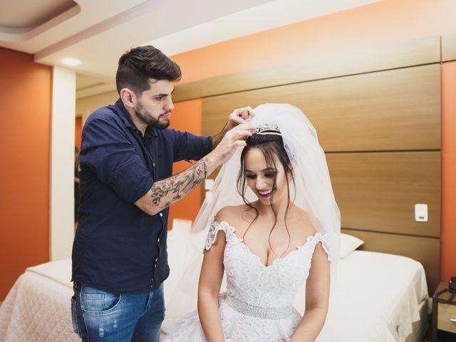 O casamento de Airton e Luize em Itapema, Santa Catarina 10