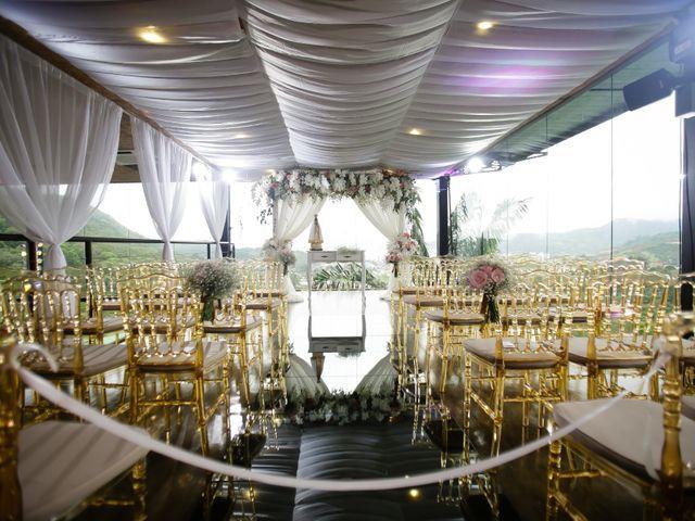 O casamento de Airton e Luize em Itapema, Santa Catarina 14