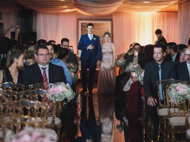 O casamento de Airton e Luize em Itapema, Santa Catarina 19