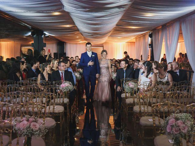 O casamento de Airton e Luize em Itapema, Santa Catarina 20