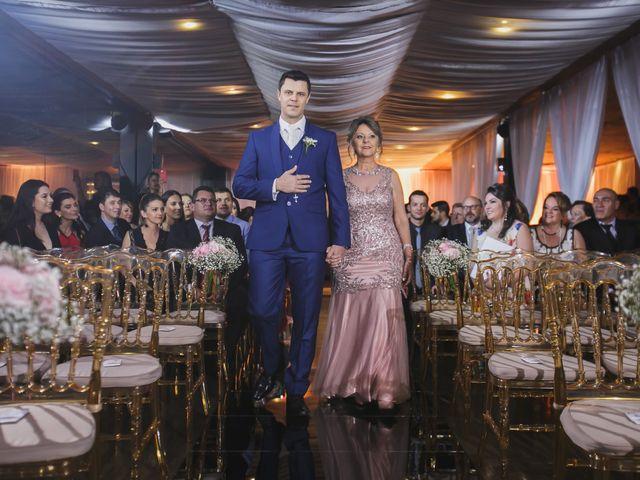O casamento de Airton e Luize em Itapema, Santa Catarina 21