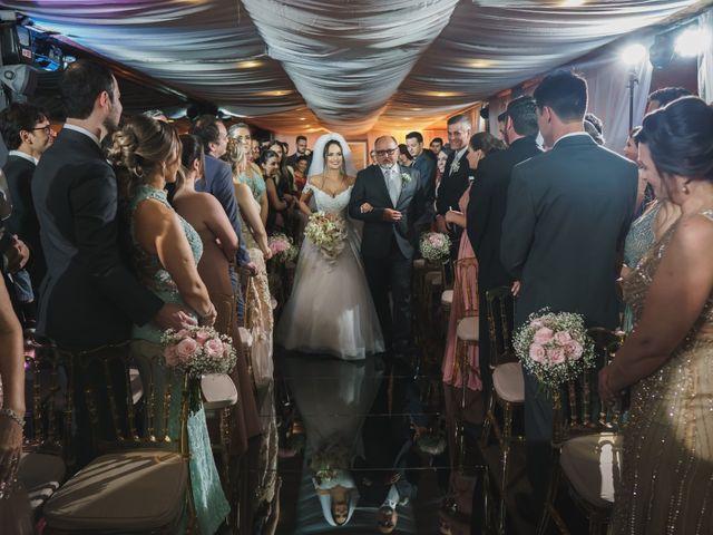 O casamento de Airton e Luize em Itapema, Santa Catarina 23