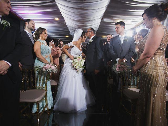 O casamento de Airton e Luize em Itapema, Santa Catarina 24