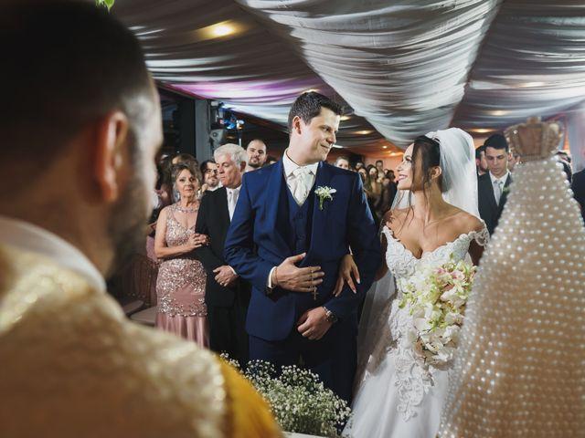 O casamento de Airton e Luize em Itapema, Santa Catarina 25