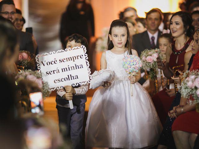 O casamento de Airton e Luize em Itapema, Santa Catarina 29