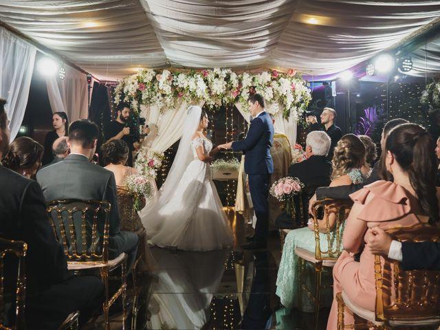O casamento de Airton e Luize em Itapema, Santa Catarina 31