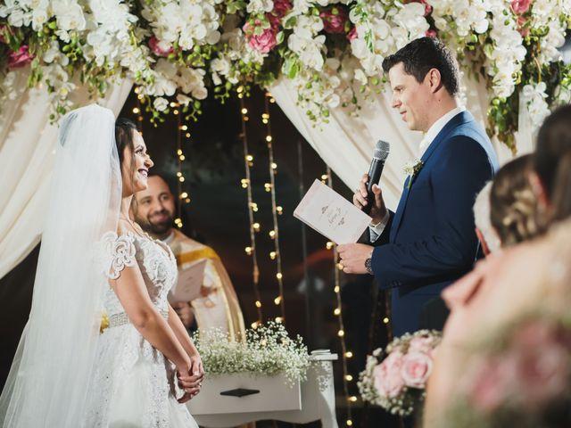 O casamento de Airton e Luize em Itapema, Santa Catarina 32