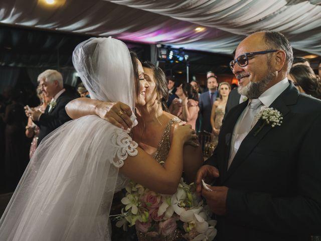 O casamento de Airton e Luize em Itapema, Santa Catarina 36