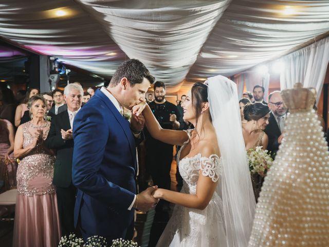 O casamento de Airton e Luize em Itapema, Santa Catarina 38