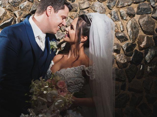 O casamento de Airton e Luize em Itapema, Santa Catarina 41