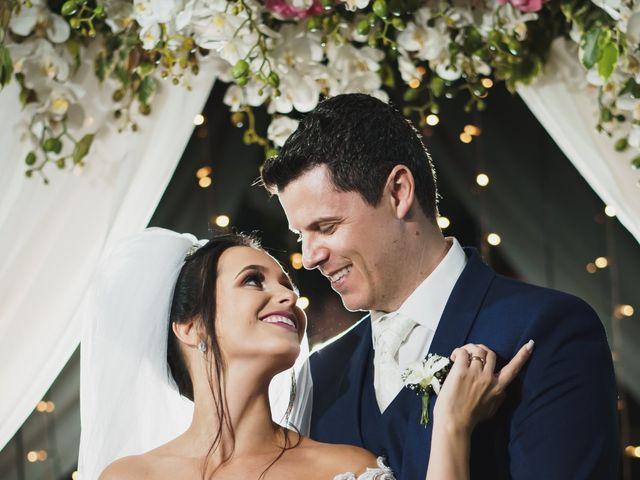O casamento de Airton e Luize em Itapema, Santa Catarina 42