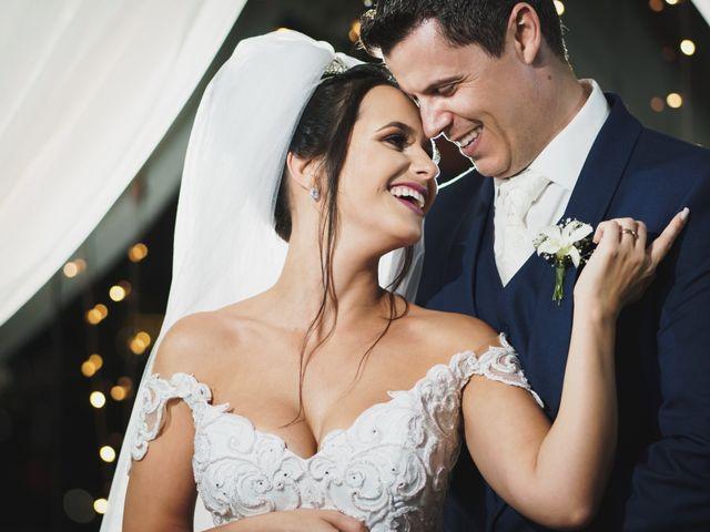 O casamento de Airton e Luize em Itapema, Santa Catarina 43