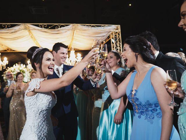 O casamento de Airton e Luize em Itapema, Santa Catarina 45