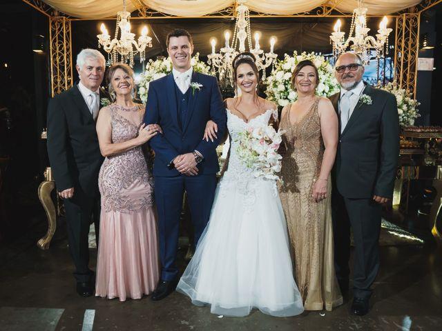 O casamento de Airton e Luize em Itapema, Santa Catarina 46