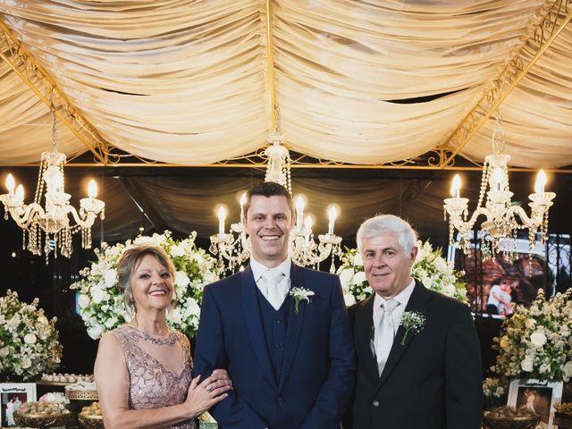 O casamento de Airton e Luize em Itapema, Santa Catarina 48