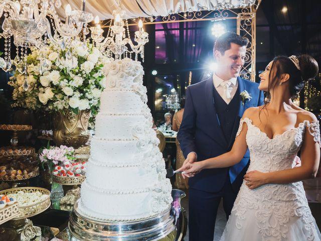 O casamento de Airton e Luize em Itapema, Santa Catarina 49