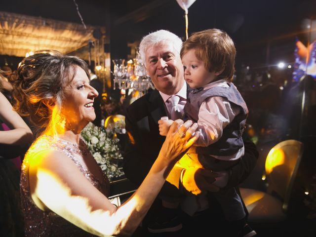 O casamento de Airton e Luize em Itapema, Santa Catarina 52