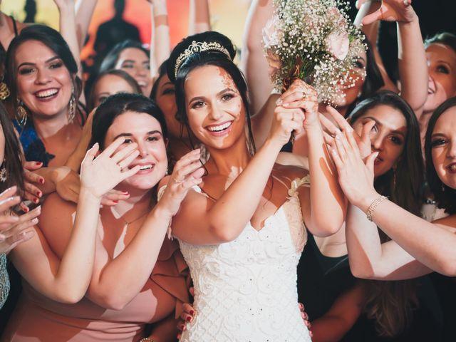 O casamento de Airton e Luize em Itapema, Santa Catarina 56