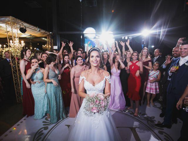 O casamento de Airton e Luize em Itapema, Santa Catarina 58