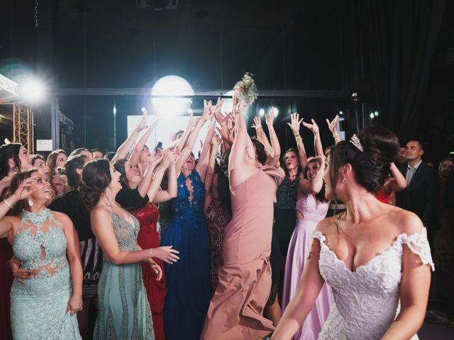 O casamento de Airton e Luize em Itapema, Santa Catarina 59