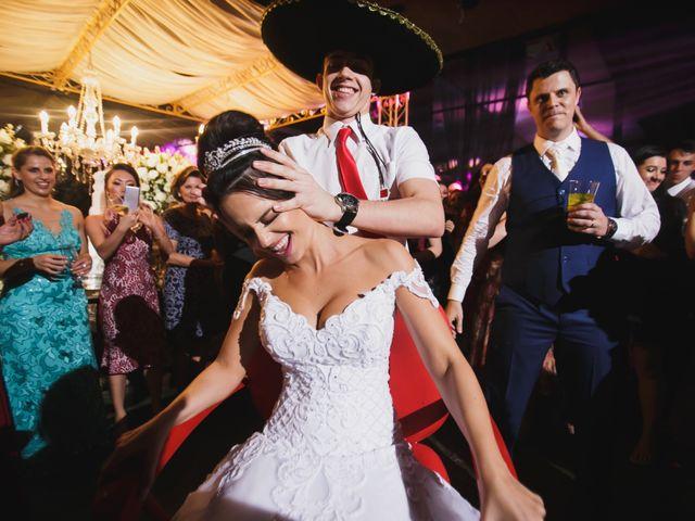 O casamento de Airton e Luize em Itapema, Santa Catarina 63