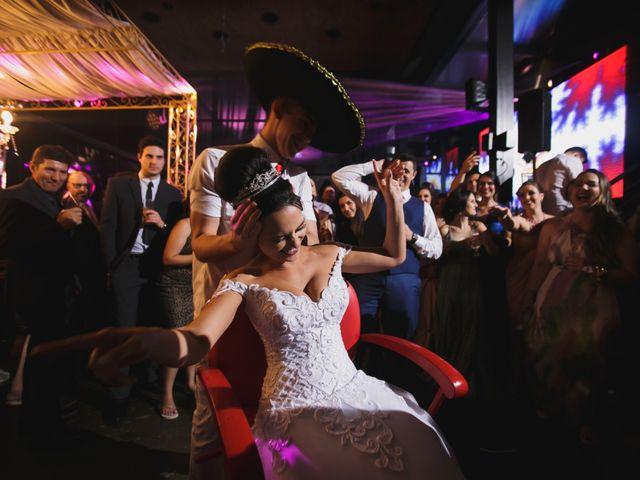 O casamento de Airton e Luize em Itapema, Santa Catarina 64
