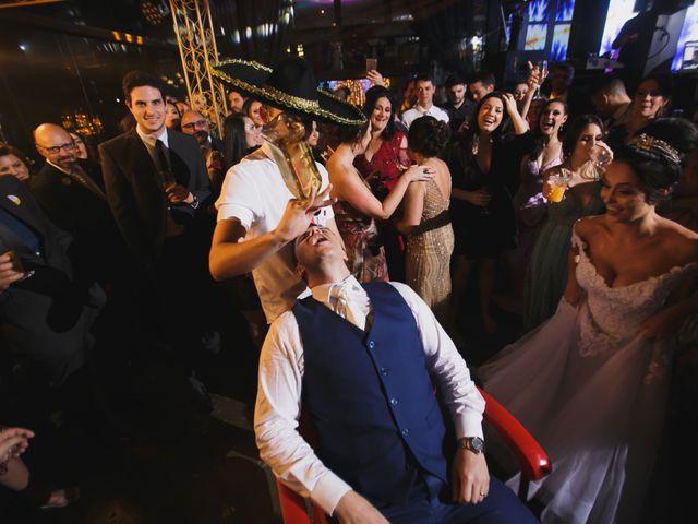 O casamento de Airton e Luize em Itapema, Santa Catarina 65