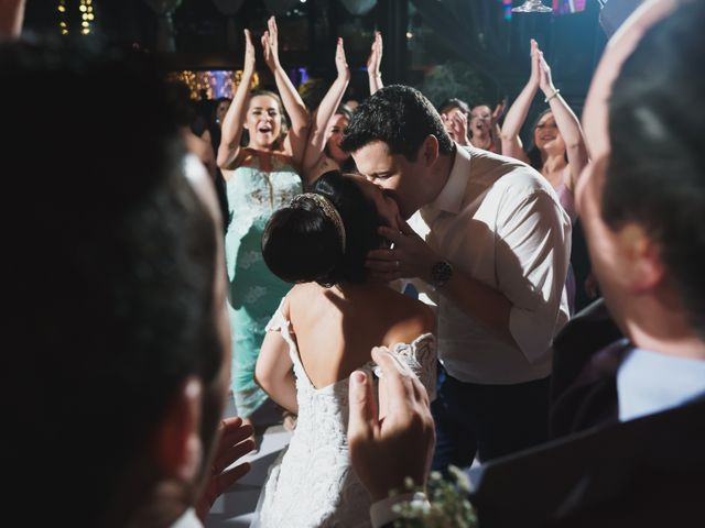 O casamento de Airton e Luize em Itapema, Santa Catarina 67