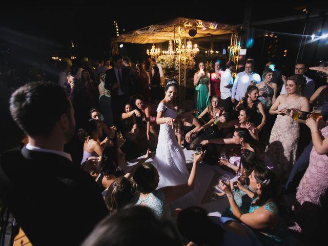 O casamento de Airton e Luize em Itapema, Santa Catarina 71