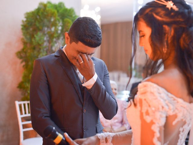 O casamento de Felipe e Iana em Fortaleza, Ceará 1