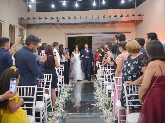 O casamento de Felipe e Iana em Fortaleza, Ceará 5