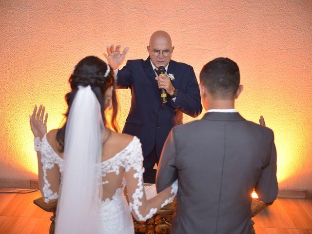 O casamento de Felipe e Iana em Fortaleza, Ceará 2