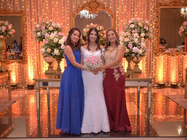 O casamento de Felipe e Iana em Fortaleza, Ceará 6