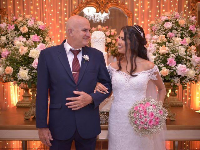 O casamento de Felipe e Iana em Fortaleza, Ceará 7