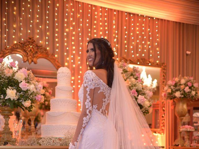 O casamento de Felipe e Iana em Fortaleza, Ceará 8