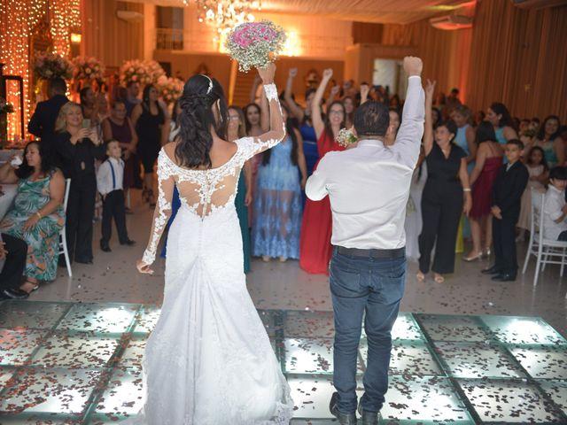 O casamento de Felipe e Iana em Fortaleza, Ceará 9