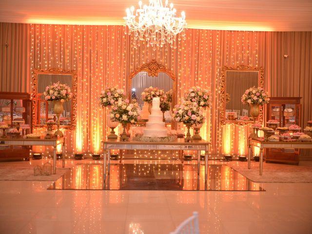 O casamento de Felipe e Iana em Fortaleza, Ceará 13