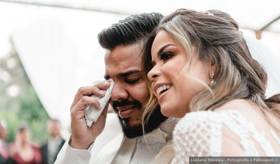 O casamento de Pabro e Mariane em São Paulo, São Paulo