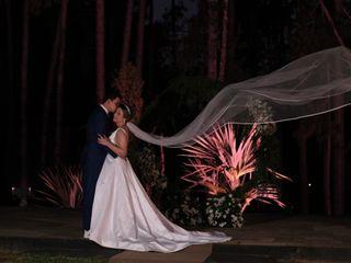 O casamento de Sabrina e Raphael 2