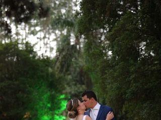 O casamento de Sabrina e Raphael 3