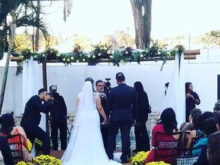 O casamento de Ana Carolina e Natanael 2