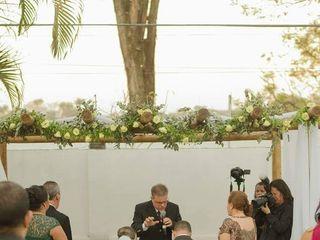 O casamento de Ana Carolina e Natanael 3